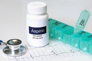 Aspirin and Fertility