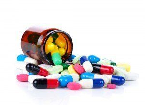 Medication and IVF