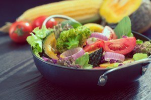 Eating Healthy while having IVF