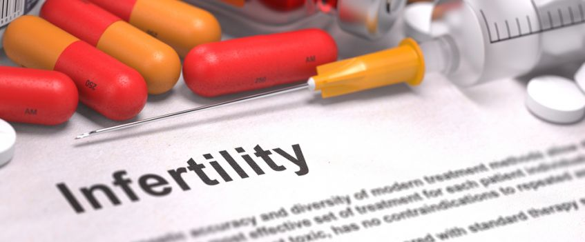 Hormone Infertility