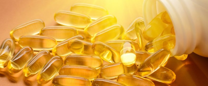 vitamin d for fertility