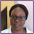 "Oluyemisi ""Yemi"" Adegbile, Clinic Lead Nurse / Senior Fertility Nurse"